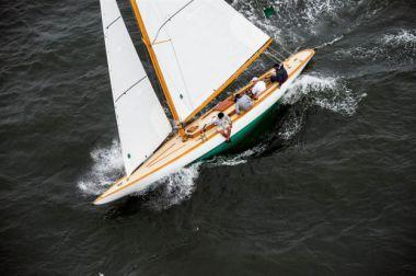 Стоимость яхты Ruweida V - LAWLEY