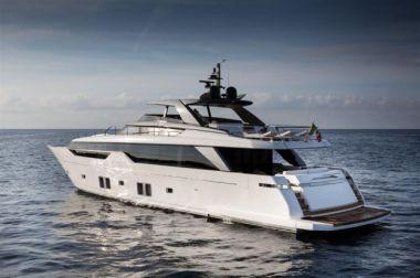 Buy a yacht Sanlorenzo 102 - SANLORENZO 2019