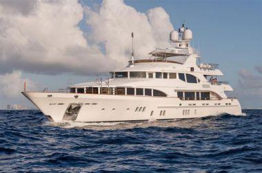 Лучшие предложения покупки яхты ALEGRIA - BENETTI