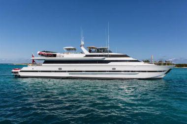 Купить яхту ILLUSIONS в Atlantic Yacht and Ship