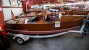 Стоимость яхты Robhi - CHRIS-CRAFT 1937