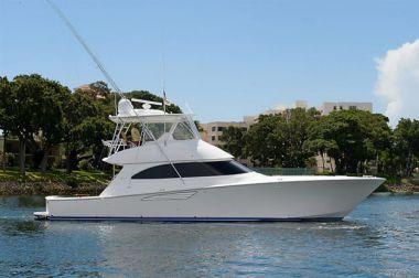 Лучшие предложения покупки яхты 55' Viking  - VIKING