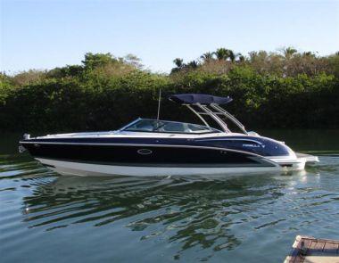 Купить яхту UNDER OFFER! 2015 FORMULA 310 @ Cancun - FORMULA 310 Bow Rider в Atlantic Yacht and Ship