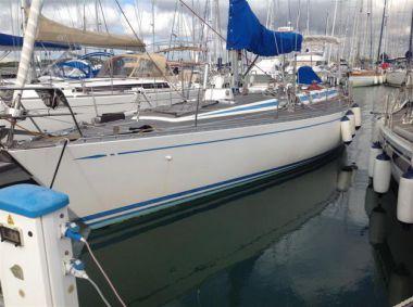 SAVITRI - NAUTOR'S SWAN Swan 46