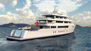 """Стоимость яхты Manta 55 - MANTA 180' 6"""""""