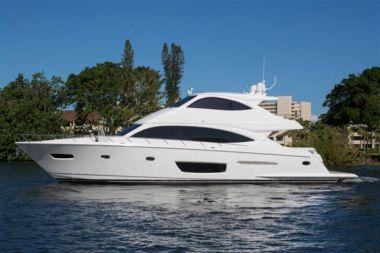 Купить яхту 75-506 (MOTOR YACHT) - VIKING Motor Yacht в Atlantic Yacht and Ship