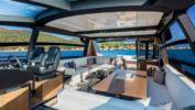 Стоимость яхты AMUNA - RIVA