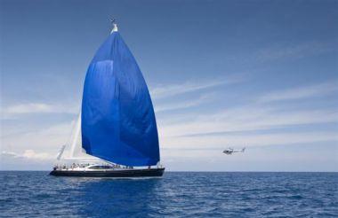 Продажа яхты NOSTROMO - PENDENNIS 30m Dubois