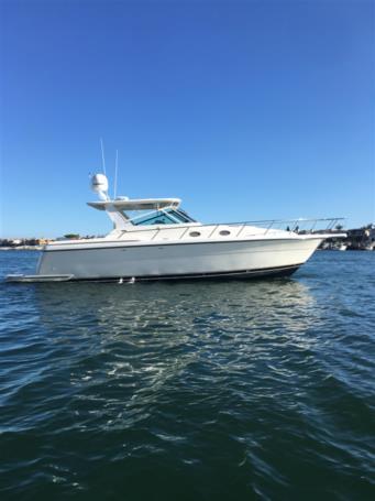 4000 Express/ Hardtop - TIARA 4000 Express/ Hardtop yacht sale