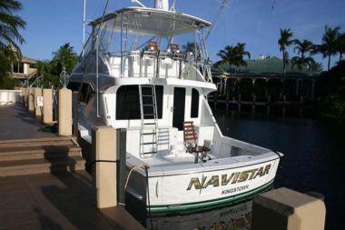 Navistar - HATTERAS