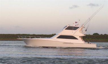 Лучшие предложения покупки яхты Over the Limit - VIKING
