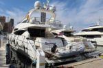 Princess 78MY - PRINCESS YACHTS princess 78Y yacht sale
