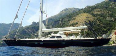 Стоимость яхты TIGA BELAS - Austral Yachts 2001