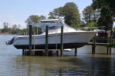 Стоимость яхты unnamed - GRADY-WHITE