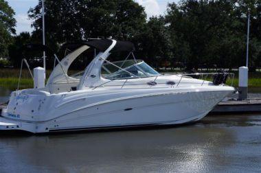 Продажа яхты Euphoria II