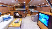 Стоимость яхты Silky - SEA FORCE IX 2010