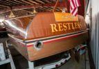 Стоимость яхты Relentless - CHRIS-CRAFT 1950