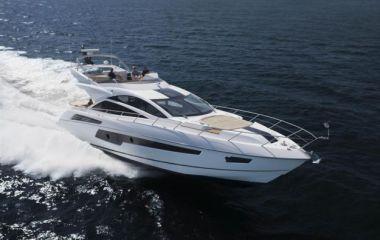 DOUBLE D yacht sale