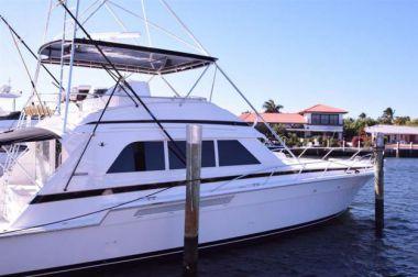 Продажа яхты CHARDAN - BERTRAM 60 Convertible