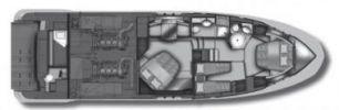 Стоимость яхты Azimut 53 - AZIMUT