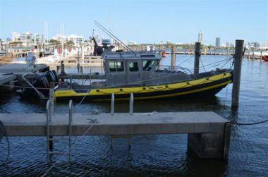 Лучшие предложения покупки яхты 31ft 2007 Safe Boat Special Purpose - SAFE BOATS