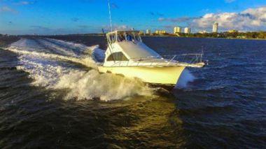 Купить яхту Wax on в Atlantic Yacht and Ship