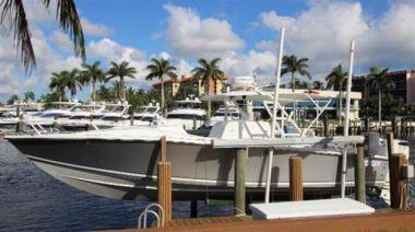 Лучшие предложения покупки яхты 31ft 2000 Jupiter center console/cuddy - JUPITER