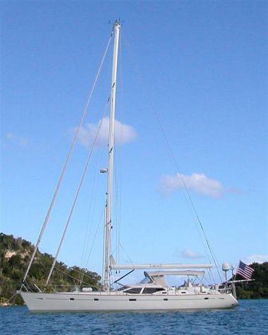 Купить яхту LOBLOLLY - OYSTER MARINE LTD 62 в Atlantic Yacht and Ship