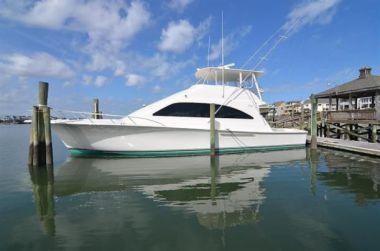 Locomocean - Ocean Yachts