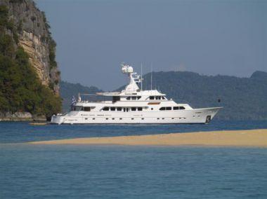 Maverick - Sterling yacht sale