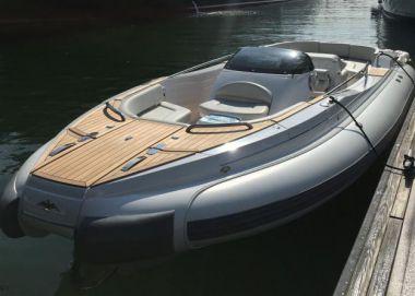Лучшие предложения покупки яхты 27 Jet Tender - Castoldi Jet Tender