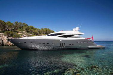Лучшие предложения покупки яхты Tiger Lily - PERSHING