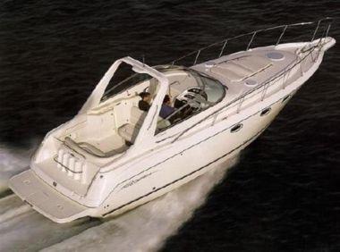Стоимость яхты 32' Monterey 322 Cruiser - MONTEREY