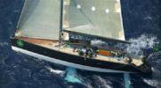Стоимость яхты Kalao - MAXI DOLPHIN SRL