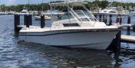 Стоимость яхты N/A - GRADY-WHITE