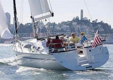 """Buy a yacht 2021 Catalina 445 - CATALINA 44' 5"""""""
