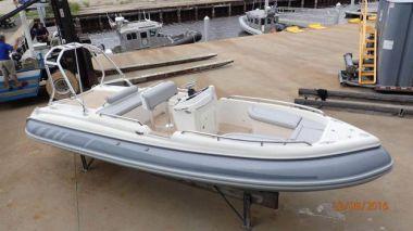 Стоимость яхты Novurania CL 750 - NOVURANIA OF AMERICA 2009
