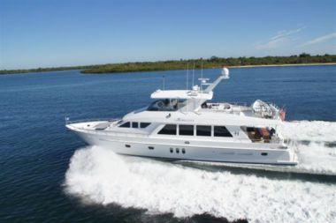 Стоимость яхты Mobillity - HARGRAVE 2010
