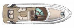 Продажа яхты Stock Ordered - BENETEAU Gran Turismo 46
