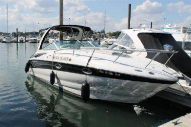 Продажа яхты Sea Queen - CROWNLINE 270 CR
