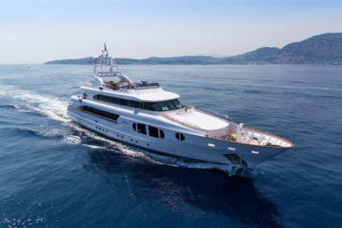 Buy a yacht BINA - MondoMarine