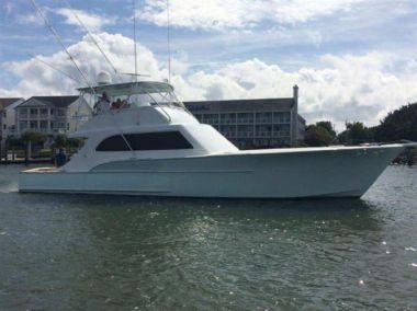 Купить яхту Reel Turner в Atlantic Yacht and Ship