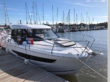 Лучшие предложения покупки яхты 2020 Jeanneau NC 895 - JEANNEAU
