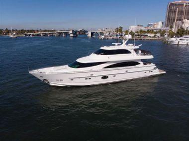 Стоимость яхты Silvana - HORIZON 2012