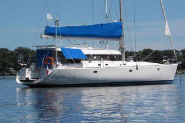 Стоимость яхты Buloo - DUFOUR