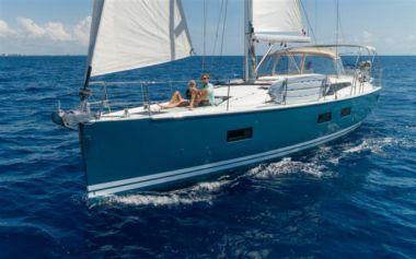 Продажа яхты Sapphire