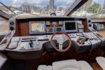 Стоимость яхты Blueprint - PRINCESS YACHTS 2011