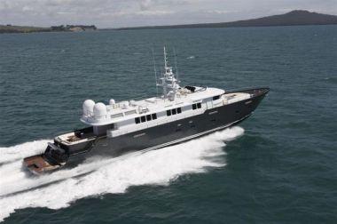 Лучшие предложения покупки яхты ERMIS 2 - MCMULLEN & WING