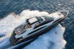 "Купить яхту BLACK SWAN - RIVA 92' 1"" в Atlantic Yacht and Ship"