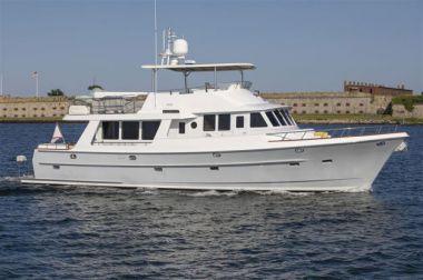 Стоимость яхты ADAGIO - SOUTHERN OCEAN SHIPYARD